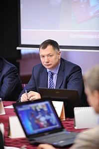 Заместитель мэра Москвы посетил ГВСУ «Центр»