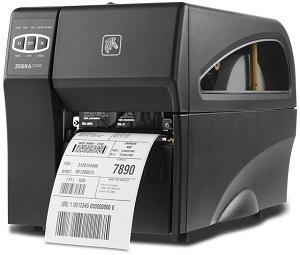 Zebra Technologies выпустила принтер с рекордной производительностью