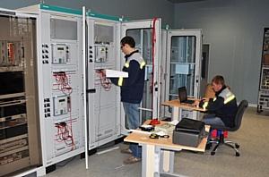 ФСК ЕЭС открывает новейший Центр подготовки персонала в Санкт-Петербурге