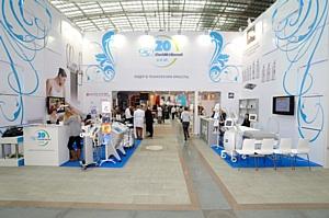 ������-������������ ������� �� �������� ����������� � ������ ��smetik Expo 2012