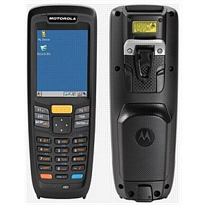 В САОТРОН в продажу поступили новые модели терминала Motorola MC 2100