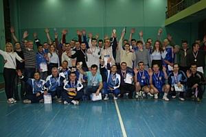 Новочебоксарская ТЭЦ-3 стала призером спортивного турнира  среди энергокомпаний Марий Эл и Чувашии