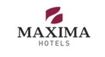 """Maxima Hotels - новый партнер """"Группы Отелей Евразия"""""""