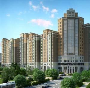 «АВГУР ЭСТЕЙТ» построит 670 000 кв. м жилья