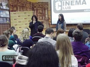 CinemaClub в Челябинске. Стать зрителем может каждый!