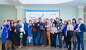 Определены имена победителей лучших бизнес-проектов Югры