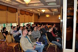 Открытая конференция Deceuninck в Мурманске