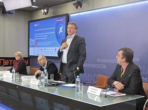 АГТ провело круглый стол по успешной практике  продвижения территорий