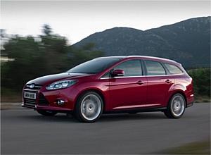 Ford Focus III – универсальный автомобиль для вашего комфорта