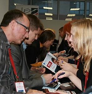 Форум Face to face состоялся в Екатеринбурге