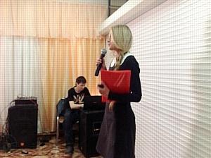 Благотворительный праздник для жителей Красноперекопского дома-интерната №1.