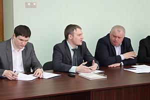 Челябинские «фронтовики» держат на контроле актуальные проблемы региона