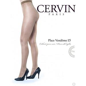 Фирма «Cervin» разработала инновационный метод в моделях шарфов и колгот «Вандомская площадь 15»
