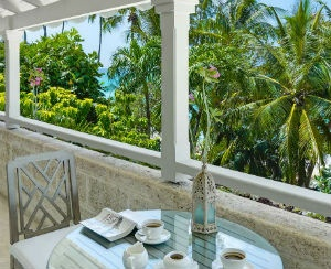 """Отель Lone Star на Барбадосе: """"звездный"""" выбор!"""
