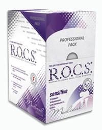 R.O.C.S.: профессиональный подход