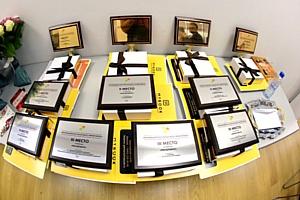 Проекты Pryaniky.com дважды стали лауреатами форум-конкурса «Неденежная мотивация персонала 2015»