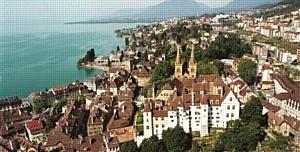 Как получить лучшее образование в туризме и гостиничном бизнесе в Швейцарии