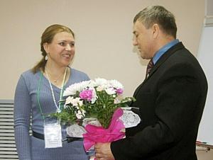 Первые посетители побывали в вологодском коворкинг центре «Дом НКО»