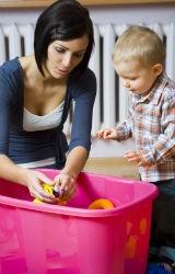 Где найти няню для ребёнка