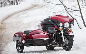 ������ ����� ������� �� �������� ����� ���� 2013� ���������� Harley-Davidson