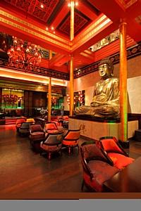� �����-���������� ����������� ������ �������� ������� ���� Buddha-Bar