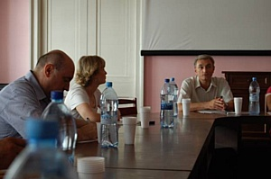 Ассоциация СРО «Единство» провела совместное заседание комитетов СРО