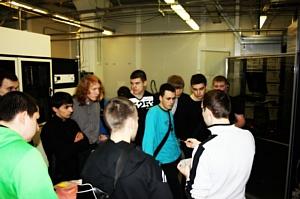 1000 петербургских школьников изучили основы светодиодной науки