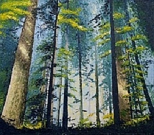 В первом малом отеле города откроется выставка на тему экологии