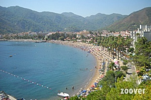 Лучшие места для отдыха в Турции