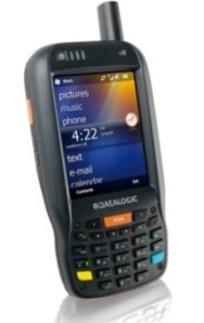 REWE выбирает терминалы сбора данных Elf от Datalogic для оптимизации мобильной связи