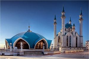 Russia Наша - первый поисковик экскурсионных туров по России