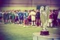 Мини-футбольный турнир среди банков и страховых компаний «Insurance & Finance Cup 2013»