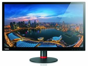 Дисплей Lenovo ThinkVision Pro2840m стандарта UltraHD максимальный профессионализм с технологией 4К