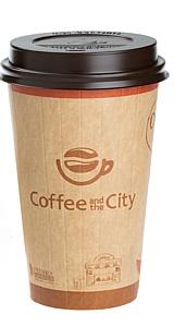 Новая волна здоровья в Coffee and the City