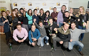 «Пивной Сомелье» раскрыл ростовчанам культурный код пива