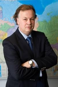 Питер Боон назначен Генеральным директором МЕТРО Кэш энд Керри Россия
