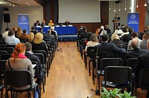«Объединение энергостроителей» и «Энергостройпроект» провели Общее собрание