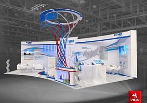 Холдинг «Союз» примет участие в выставке UpGrid – 2013