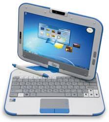 Новый нетбук-планшет iRU Classmate для продвинутых школьников