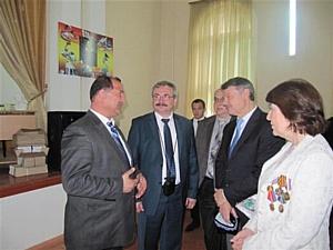 В Душанбе завершился семинар по повышению квалификации учителей