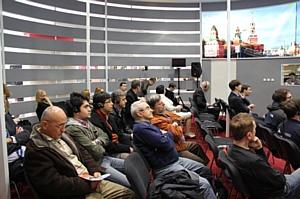 Правительство Москвы на международной выставке CeBIT 2012