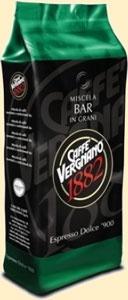 Сказать, что кофе Vergnano вкусный, значит, не сказать ничего – он божественный!