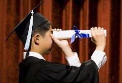 Будущая профессия: выпускники предпочитают экономику и менеджмент