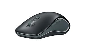 Любая задача по плечу с новой мышью Logitech Wireless Mouse M560