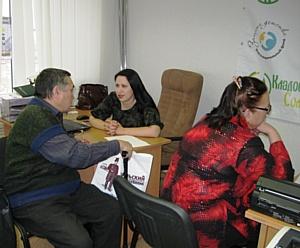 Специалисты Управления Росреестра приняли участие во всероссийской акции
