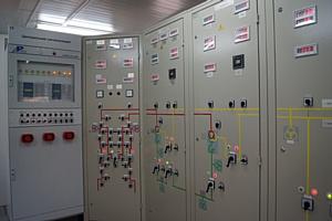 Липецкэнерго повышает устойчивость энергосетевого комплекса