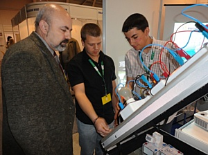 9th SEE Congress & Exhibition on Energy Efficiency & Renewable Energy (EE & RE)