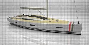 Aureus раскрывает свою новую концепцию Компактной Макси-Яхты