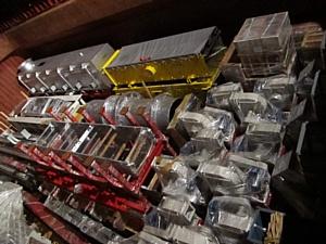 АДП осуществило мультимодальную перевозку оборудования