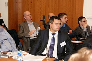 91 заседание клуба AutoBoss по теме: «Как стать лидером в сервисном обслуживании»